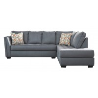 Filone - 2-Piece Sectional with Chaise