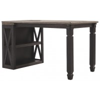 Tyler Creek - Tyler Creek 2-Piece Bookcase Desk