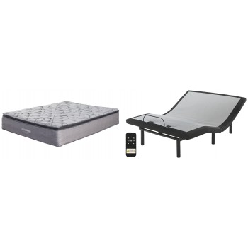 Curacao - Queen Mattress and Adjustable Base