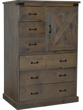 Farmhouse Barnwood FH7205 Chest