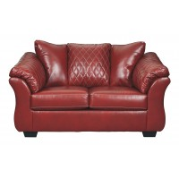 Betrillo - Salsa - Loveseat