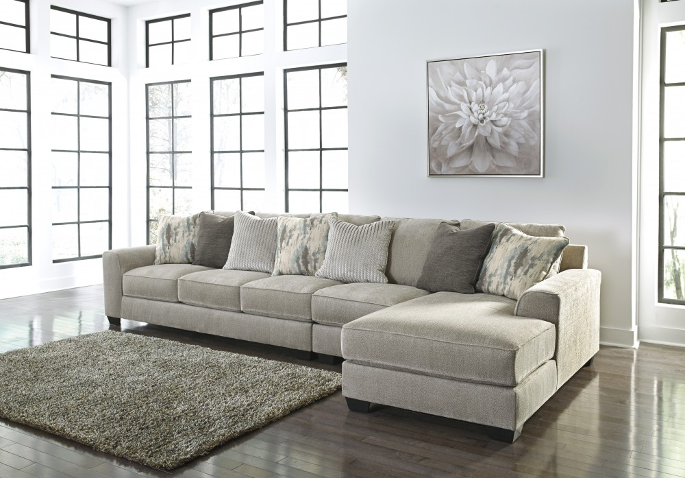 Enjoyable Ardsley 3 Piece Sectional With Chaise 39504S6 17 46 66 Short Links Chair Design For Home Short Linksinfo