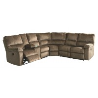 Urbino - Urbino 3-Piece Reclining Sectional