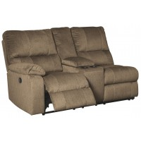 Urbino Urbino 3 Piece Reclining Sectional 57202s2 76