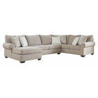 Baranello - 3-Piece Sectional with Chaise