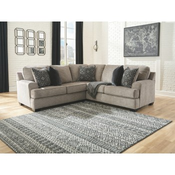 Bovarian - 2-Piece Sectional