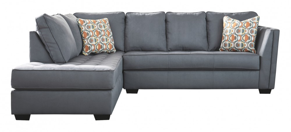 Filone 2-Piece Sectional with Chaise