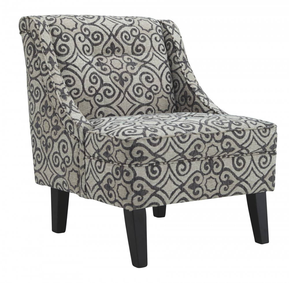 Kestrel - Driftwood - Accent Chair
