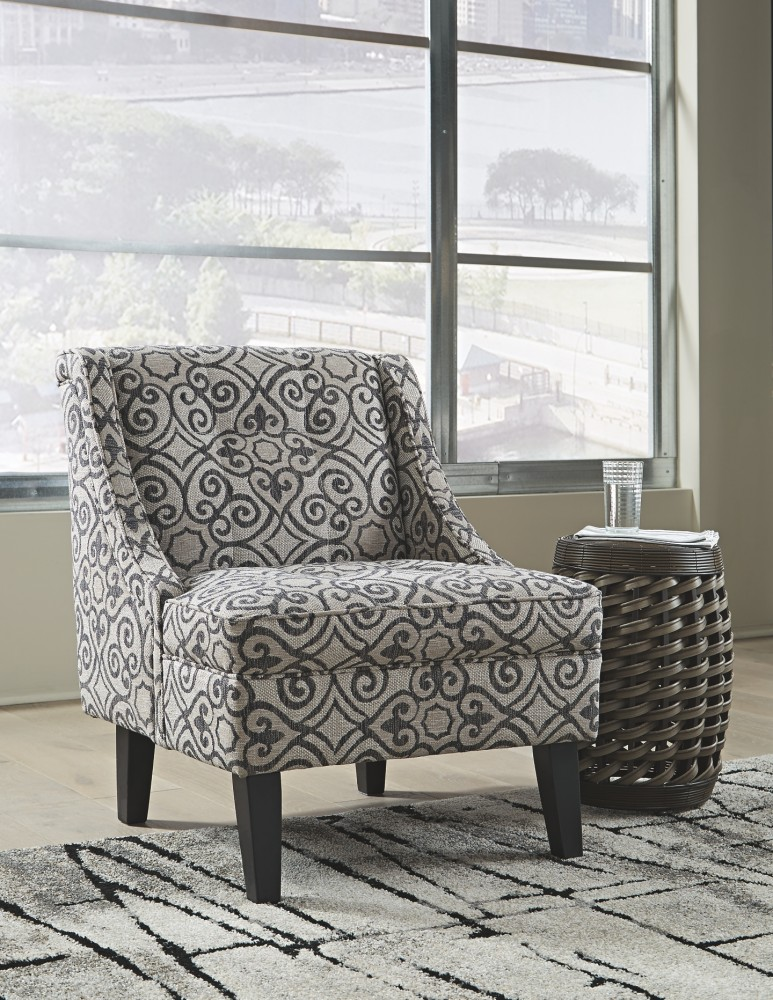 Kestrel Driftwood Accent Chair 1810260 Living Room Chairs