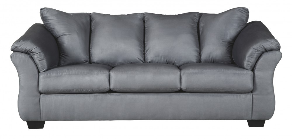 Darcy - Steel - Sleeper Sofa