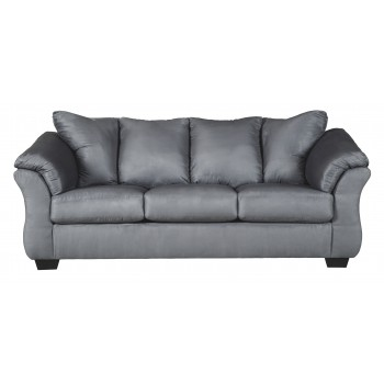 Darcy - Steel - Sofa