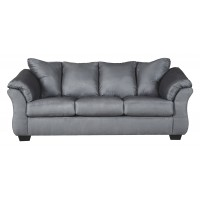 Darcy - Steel - Sofa