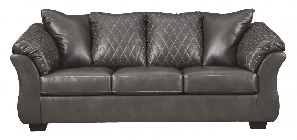 Betrillo - Gray - Full Sofa Sleeper