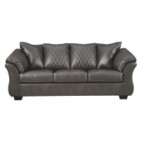 Betrillo - Gray - Sofa