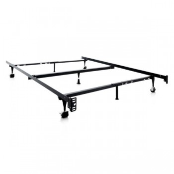 Twin/Full/Queen LT Adjustable Bed Frame