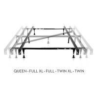 Twin/Full/Queen