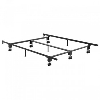 Steelock Bed Frame Twin