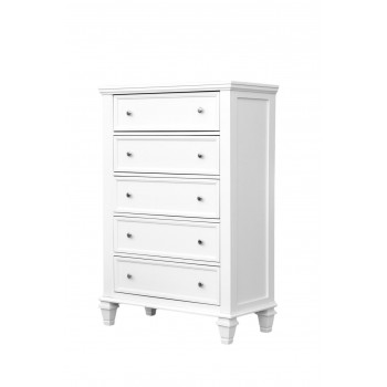 Ainsley Dove Grey 3520-30 Chest