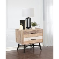 MARLOW COLLECTION - Nightstand
