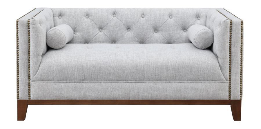 Loveseat 508512 Love Seats Wayne S Fine Furniture
