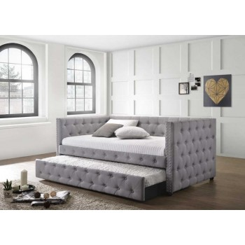 MOCKERN DAYBED - TWIN DAYBED W/ TRUNDLE