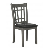 LAVON COLLECTION - Side Chair (Pack of 2)