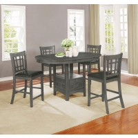 LAVON COLLECTION - Counter Ht Table