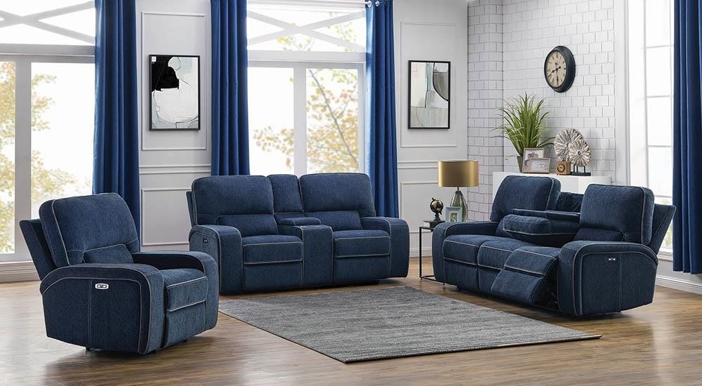 DUNDEE MOTION COLLECTION - Power2 Sofa