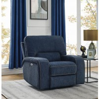 DUNDEE MOTION COLLECTION - Power2 Recliner