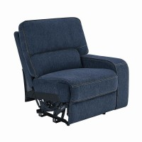 DUNDEE MOTION COLLECTION - Raf Power2 Recliner