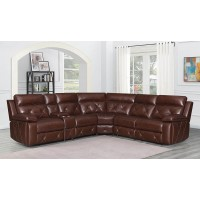 CHESTER MOTION COLLECTION - 6 Pc Power2 Sectional