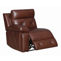 CHESTER MOTION COLLECTION - Laf Power2 Recliner