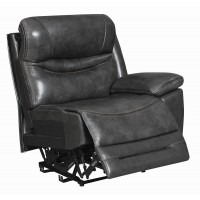 DESTIN MOTION COLLECTION - Raf Power2 Recliner