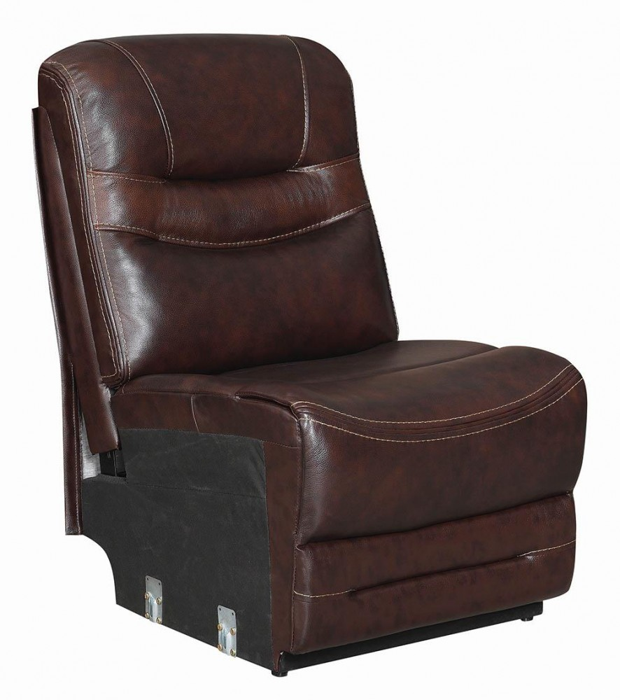 DESTIN MOTION COLLECTION - Armless Chair