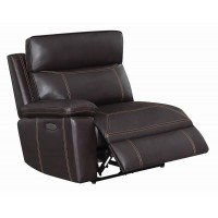 ALBANY MOTION COLLECTION - Laf Power2 Recliner