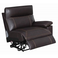 ALBANY MOTION COLLECTION - Raf Power2 Recliner