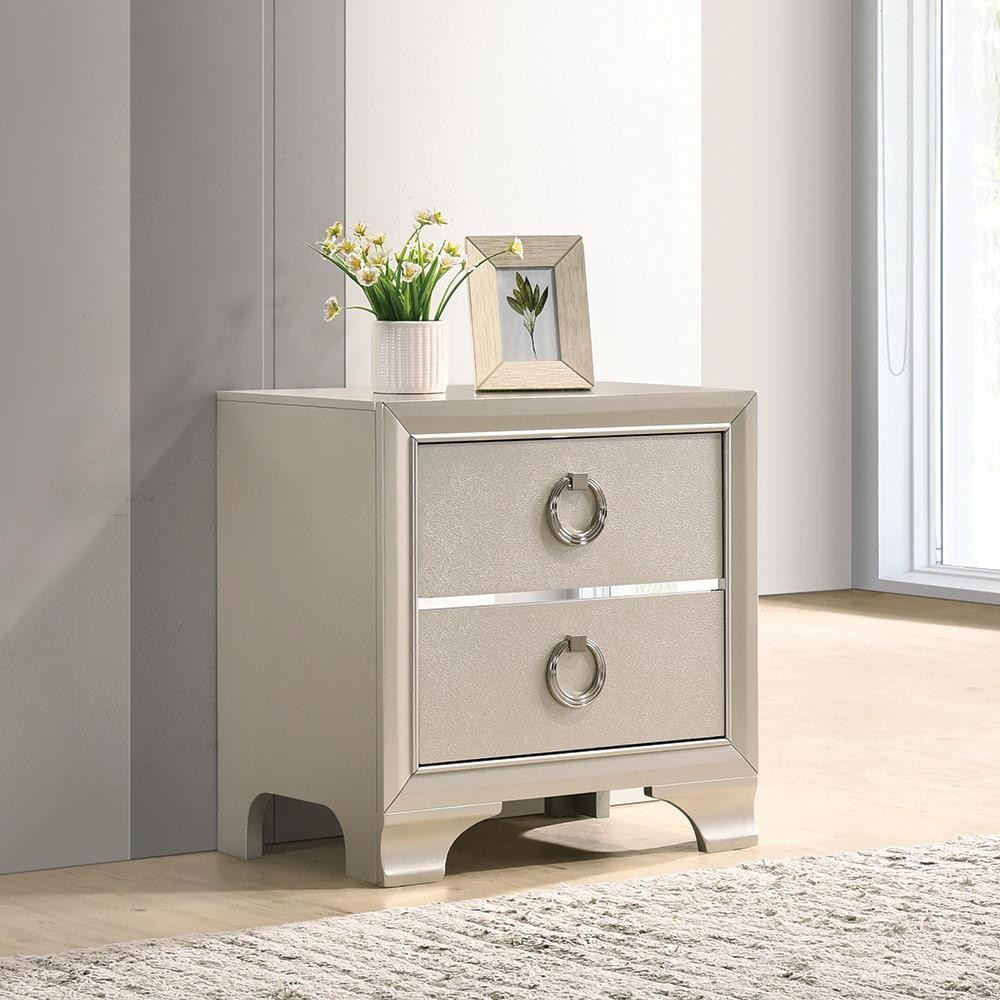 SALFORD COLLECTION - Nightstand