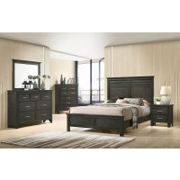 NEWBERRY COLLECTION - Queen Bed