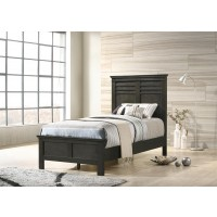 NEWBERRY COLLECTION - Twin Bed