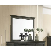 NEWBERRY COLLECTION - Mirror