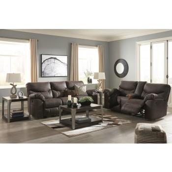 Boxberg Teak Living Room Collection
