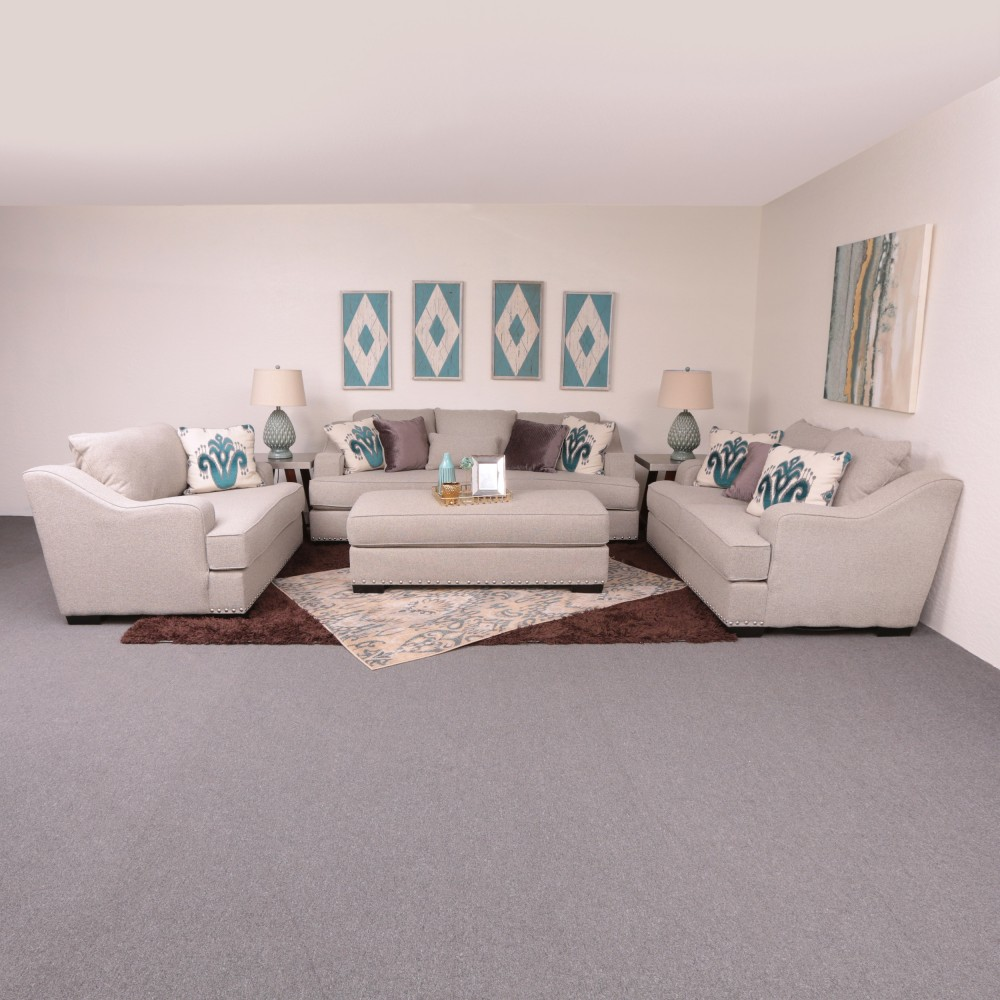 Ashley Furniture Danville Va: Jayne 4-Piece Livingroom (Rocky Southport)