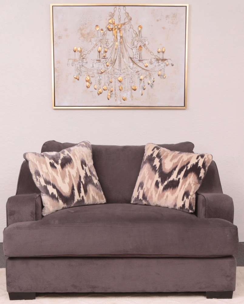 Spartan Chair (Firefly Flannel)