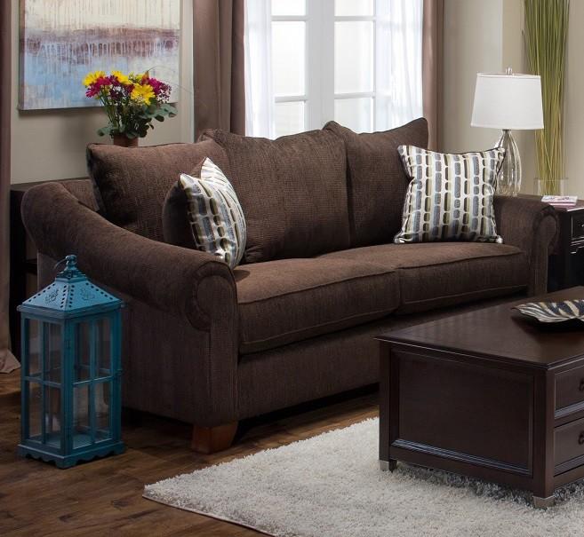 Rialto Sofa (Radar Hershey)