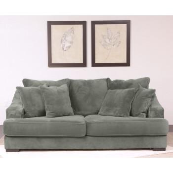 Monterey Grey Sofa (5024)