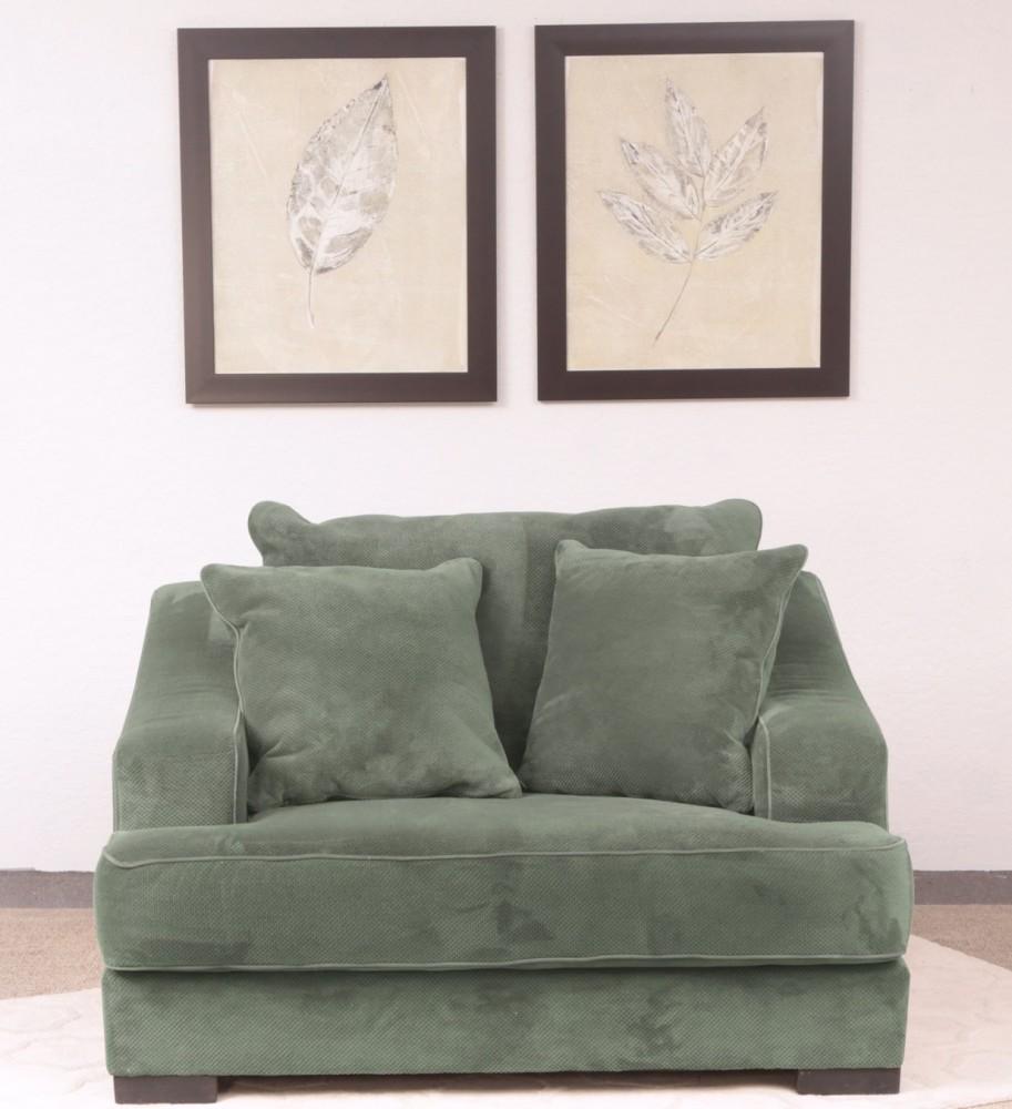 Monterey Grey Chair (5024)