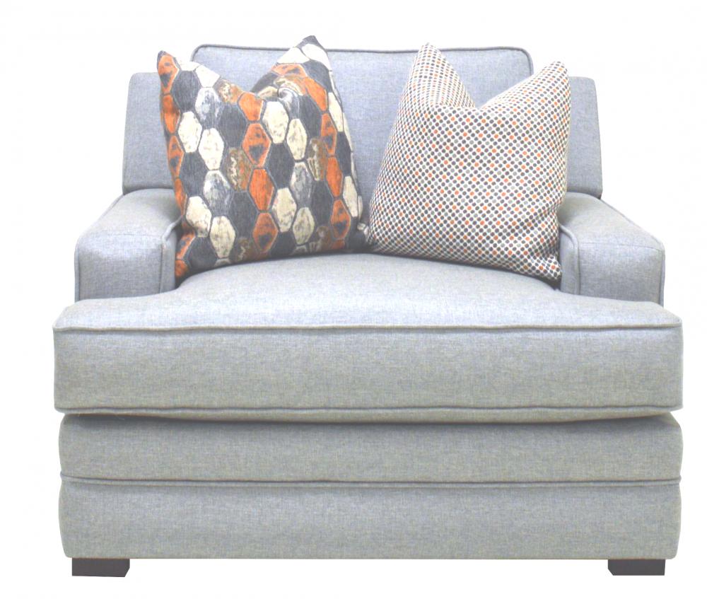Maverick Mist Chair (6108)