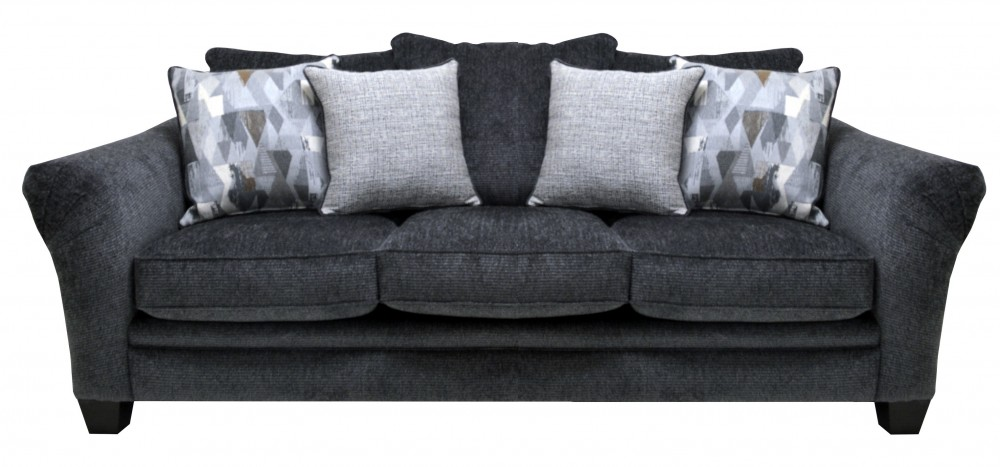 Tocotti Grey Sofa (5097)