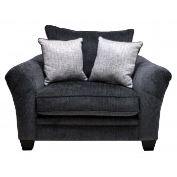 Tocotti Grey Chair (5097)