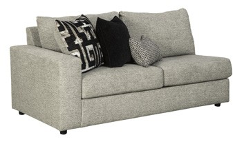 Ravenstone Left-Arm Facing Sofa